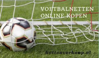 voetbalnet online kopen